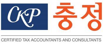 CKP CJ Logo